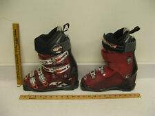 Nordica The Beast Ski Boots 285MM 24 24.5 110-120 Flex Made In Italy - USED