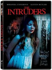 The Intruders [New DVD] Dolby, Digital Theater System