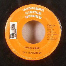 "The Searchers Bumble Bee / Everything You Do 45 7"" Kapp VG"