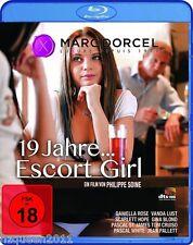 19 Jahre... Escort Girl (Marc Dorcel) [Blu-ray]  Daniella Rose  * NEU & OVP *