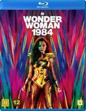 Wonder Woman 1984 [Blu-Ray] - Brand New