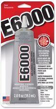E-6000® CRAFT ADHESIVE MV, 2.0 oz(gl601)