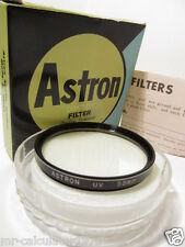 Astron 55mm  Filter UV, used Condition