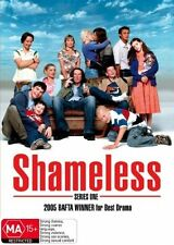 Shameless : Series 1 (DVD, 2005, 2-Disc Set)