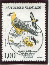 STAMP / TIMBRE FRANCE OBLITERE N° 2337 FAUNE BARATUS BARBU