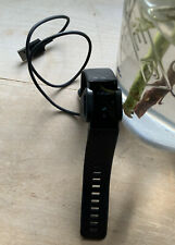 FitBit Charge 3 Black & Graphite Strap