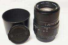 Sigma AF 70-210 mm /4-5,6 UC II für Nikon AF D gebraucht