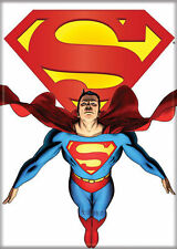 DC Comics Photo Quality Magnet: Superman