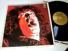 JOE COCKER - WITH A LITTLE HELP FROM MY FRIENDS - STAMPA USA - LP VINILE