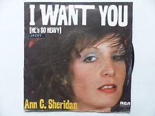 ANN C SHERIDAN I want you 42548