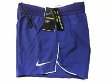 NIKE AEROSWIFT SHORTS S NEW WITH TAGS RUNNING 4'' FLYVENT WORKOUT SHORTS  PANTS