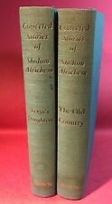 Collected Stories of Sholom Aleichem Tevye's Daughters and The Old Country 2 Vol