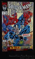Spider Man Special Edition #1 The Trial Of Venom Marvel Comics Daredevil 1992 .