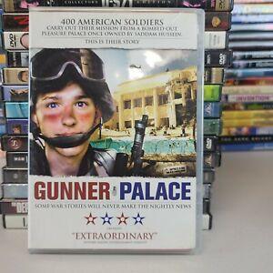 Gunner Palace 60% OFF 4+ DVD $2 Each