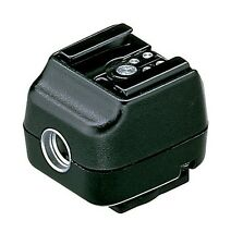 Canon OA-2 Off Camera Shoe Adapter