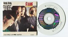 Cheap Trick 3-INCH-cd-single THE FLAME © 1988 Cardsleeve UK-2-track EPC 651466 9