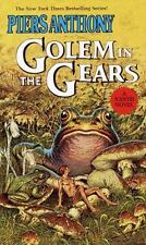 Golem in the Gears - Xanth - Book 9