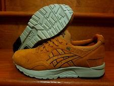 New Asics Gel Lyte V 5 Honey Ginger Men Cross Training Running Shoes SZ 8  HL7W1