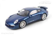 Porsche 911 (991) carrera 4s - 5 millions facebook - 1 of 1.000 - GT Spirit - 1: