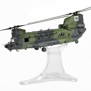 CH-147 Chinook UN Air Task Force RCAF Camp Castor Mali Forces of Valor 821005C-2