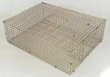 PIGEON TRAP FERAL PIGEON MULTI CATCH CAGE TRAP by The TrapMan UK