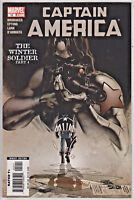 CAPTAIN AMERICA#12 NM 2006 WINTER SOLDIER FIRST PRINT MARVEL COMICS