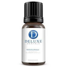 Deluxe Dentals NEW 100% Natural Fast Toothache Relief Stop Oral Pain SEE VIDEO!