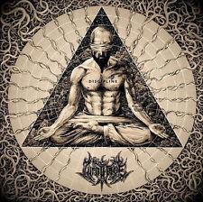Wrathage - Discipline CD,FINLAND Black/Death Metal,Catamenia