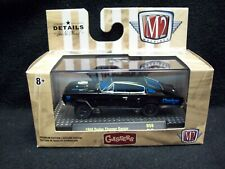 M2 Machines Gassers 1966 Dodge Charger Gasser Limited Edition.