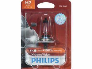 For 2007-2012 Lincoln MKZ Headlight Bulb High Beam Philips 78226GZ 2008 2009