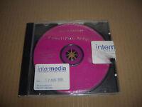 PAUL McCARTNEY - BEAUTIFUL NIGHT - RARE UK PROMO CD SINGLE - THE BEATLES