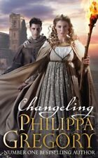Changeling,Philippa Gregory- 9780857077318