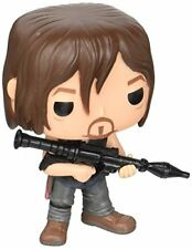 Funko Pop the Walking Dead Daryl Dixon Rocket Launcher
