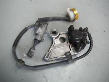 REAR BRAKE CALIPER SET MASTER CYLINDER Honda CBR900 FIREBLADE CBR 900 600 919 96