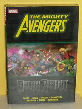 THE MIGHTY AVENGERS: DARK REIGN HC - Dan Slott GAGE Pham SEGOVIA - Marvel SEALED