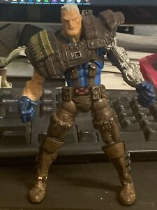 Marvel Legends Cable  Action Figure