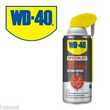 WD 40 Specialist Super Penetrating 250ml rust parts fixings seized NEW