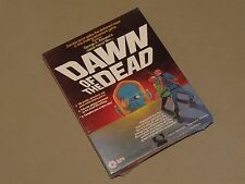 Dawn of the Dead - Simulations Publications, Inc. - SPI - In Factory Shrinkwrap