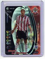 (Gb1933) Wizards of the Coast, Football 2001-02, 206/250 Le Tissier, Southampton
