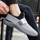 Men's Breathable Sports Outdoor Shoes Athletic Running Trainers Casual Sneakers