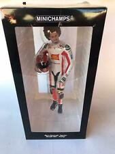 Minichamps Figurine posing Marco Simoncelli MotoGP 2011 1/6 362110058