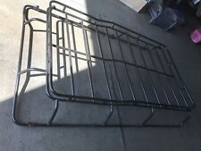 Full Length Discovery 2 Roof Rack Not Highlander / Safety Devices Custom