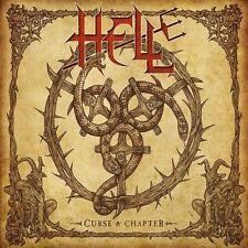 Hell-Curse & Chapter [Ltd. CD + DVD]