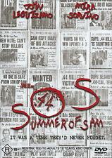 Summer Of Sam - Crime/ Drama/ Mystery - John Leguizamo, Adrien Brody - NEW DVD