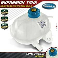 Coolant Expansion Tank for Fiat 500 500 C 312 2007-2018 Panda 169 03-13 46836856