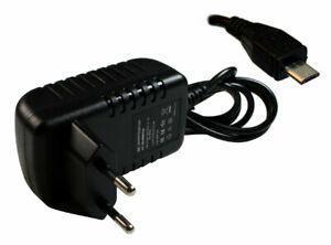 AC Adapter (EU Plug) For Asus Transformer Book T100TA
