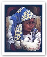 Gleam Of Hope Lionel Laurenceau Art Print 16x20