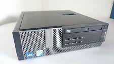 Cheap Dell Optiplex 790 SFF Desktop PC Dual Core G630 @ 2.70GHz  Windows 7
