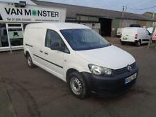 Right-hand drive Caddy Manual Commercial Vans & Pickups