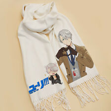 YURI!!! on ICE  Victor Nikiforov Thin Scarf For Gift 185*65 cm